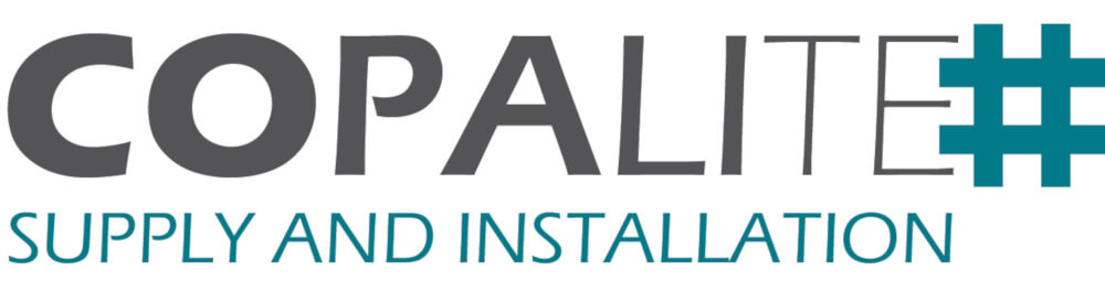 Copalite Supply and Installation